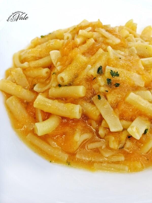 pasta e zucca (2)