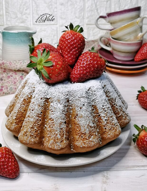 torta fior di fragola (2)