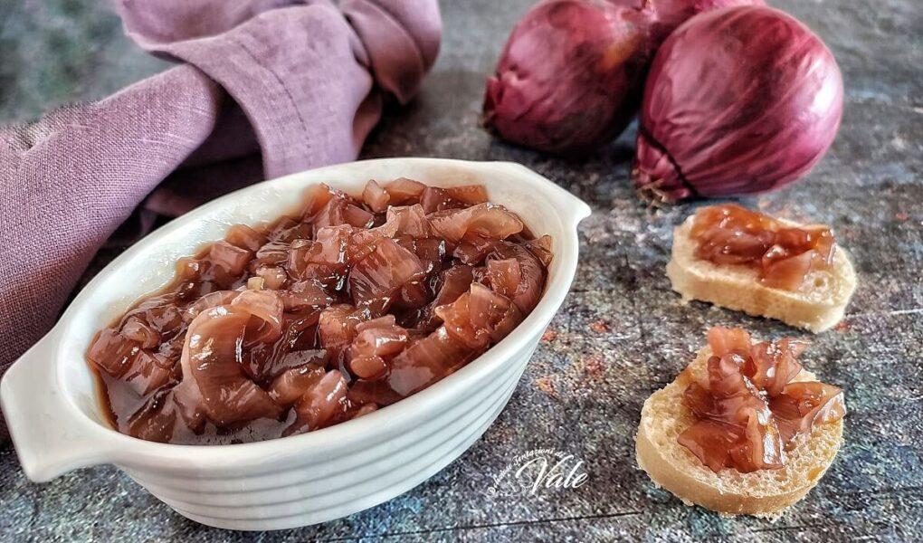 Cipolle Caramellate