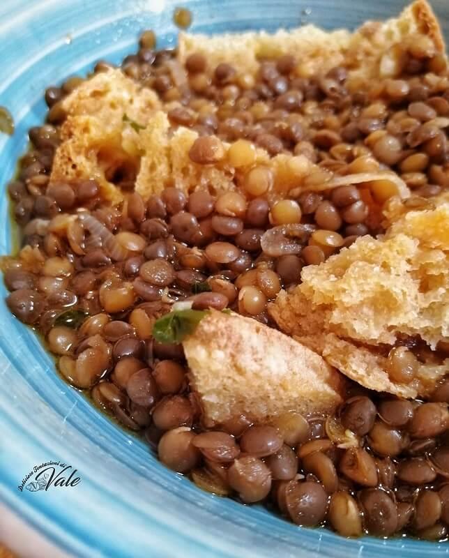 Zuppa di lenticchie (2)
