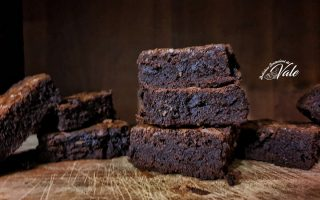 brownies americani