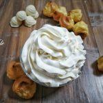 crema mascarpone e cioccolato bianco