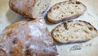 pane senza lievito