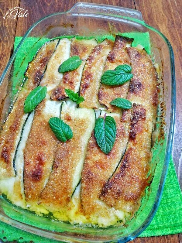 parmigiana bianca di zucchine (2)