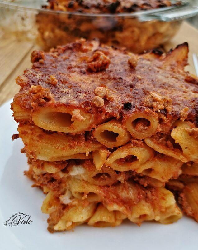 pasta al forno veloce (2)
