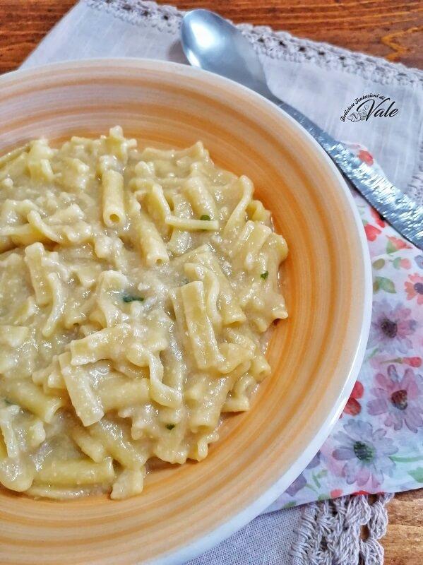 pasta e cavolfiore alla napoletana (2)