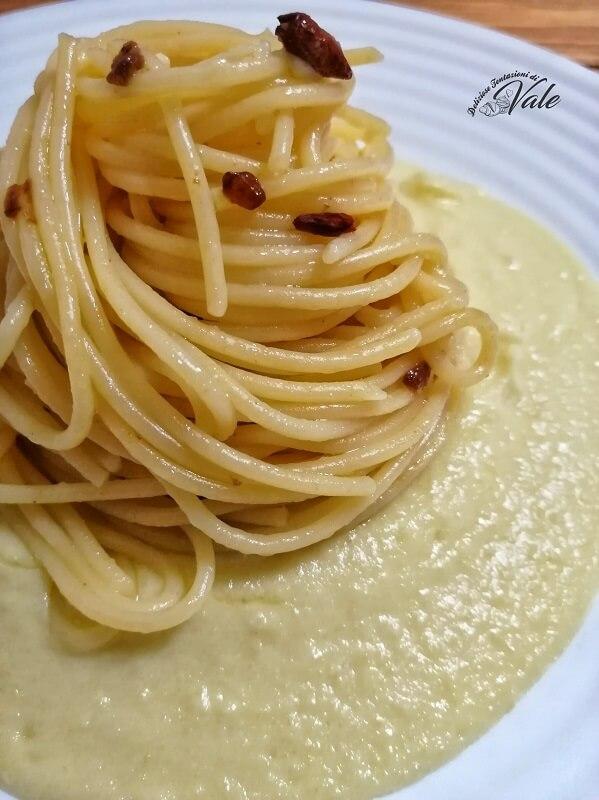 spaghetti aglio e olio rivisitati (2)