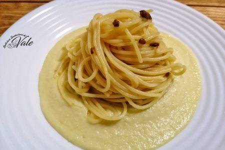 spaghetti aglio e olio rivisitati