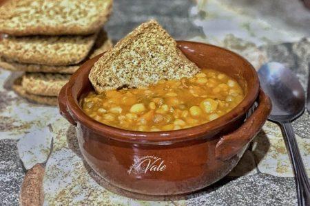 zuppa del casale (simil findus)