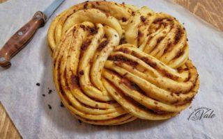 Angelica Salata di Pan Mozzarella