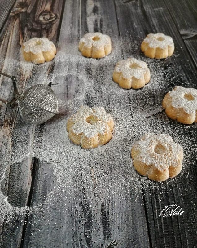 Biscotti che si Sciolgono in Bocca (2)