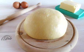Pasta Brioche Montersino