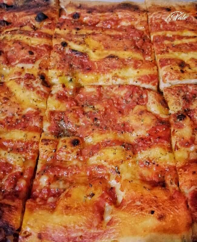 Pizza Marinara in Teglia (2)