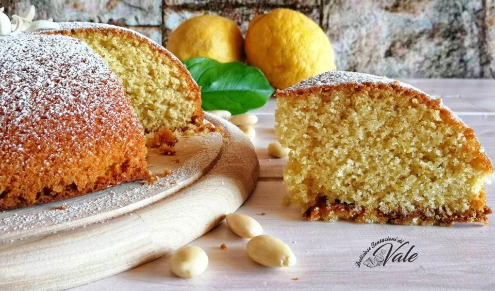 Torta Amalfi di Sal De Riso