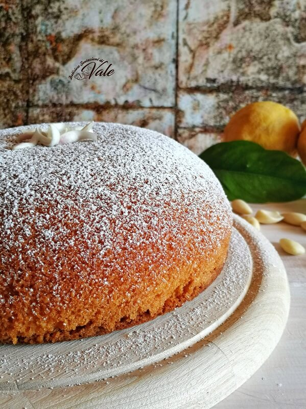 Torta Amalfi di Sal De Riso (2)