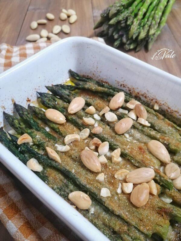 asparagi gratinati al forno light (2)