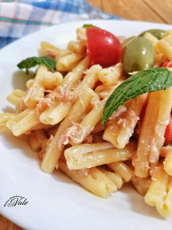 caserecce all'insalata (2)