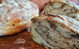 pane fatto in casa (senza impasto)