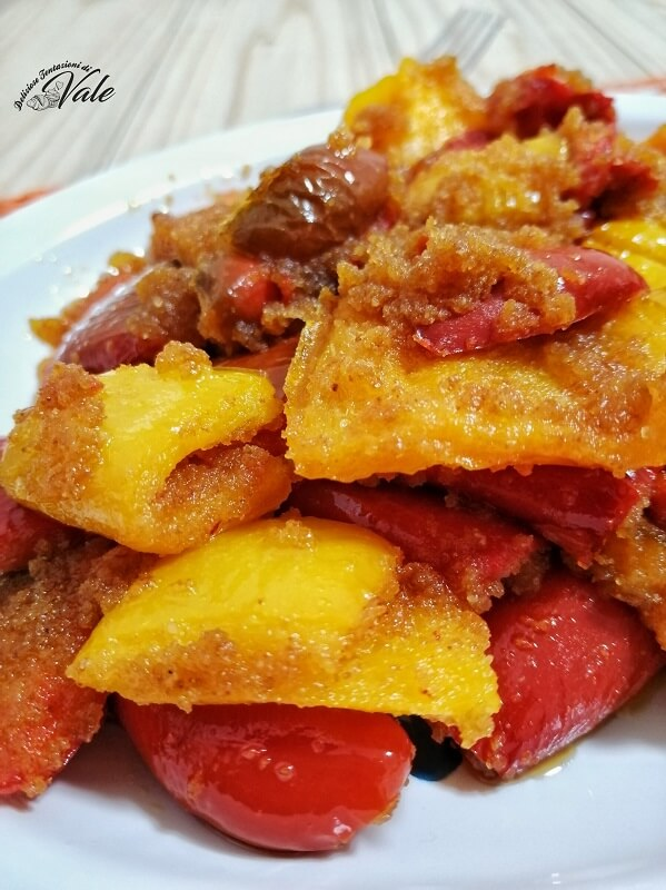 peperoni gratinati in padella (2)