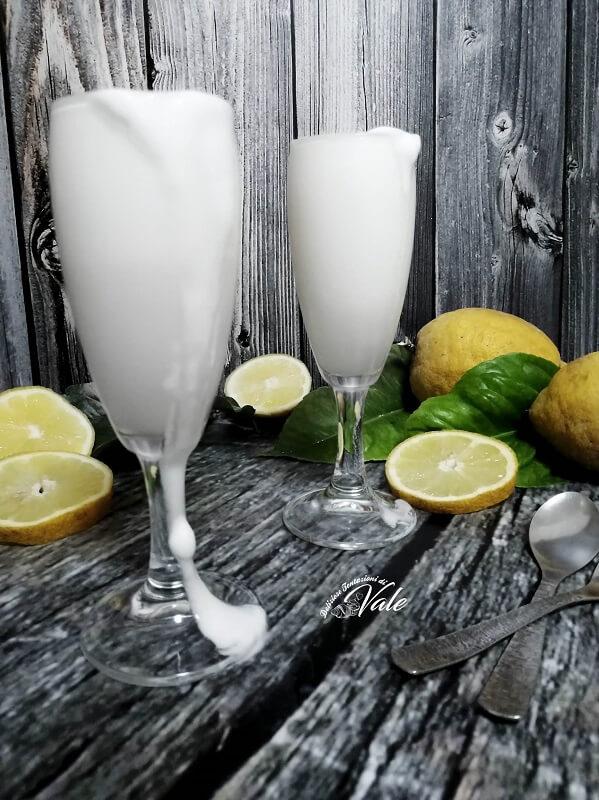 Sorbetto al Limone (2)