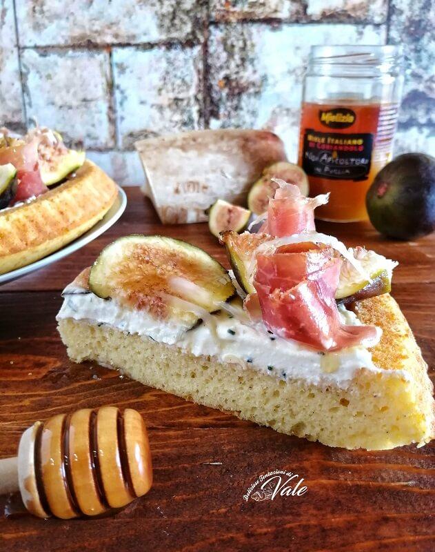 Crostata Morbida Salata (2)