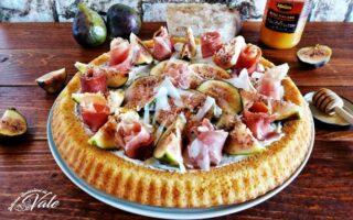 Crostata Morbida Salata