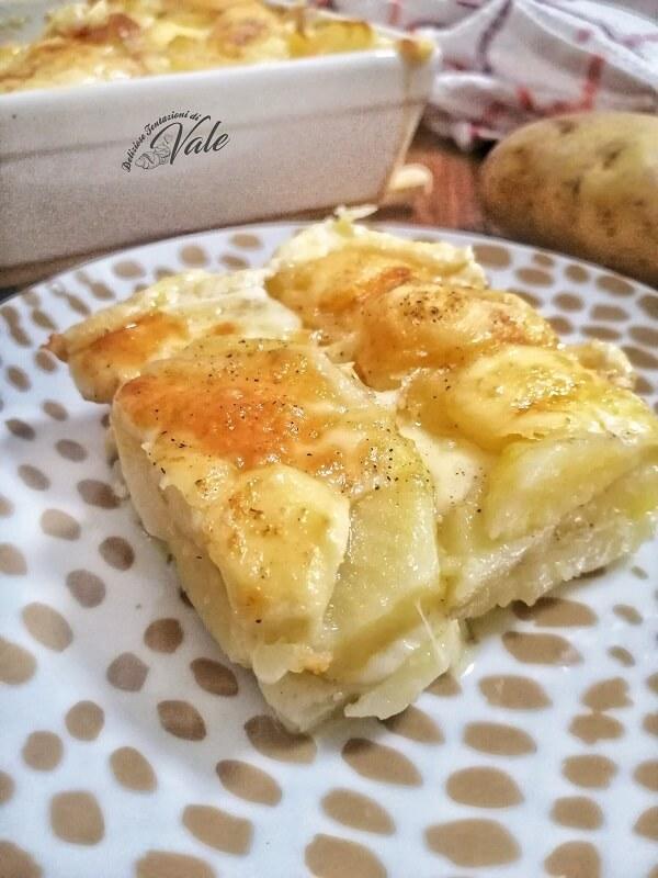 Patate alla Savoiarda (2)