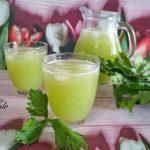 Cocktail al Sedano