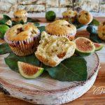 Muffin ai Fichi Freschi