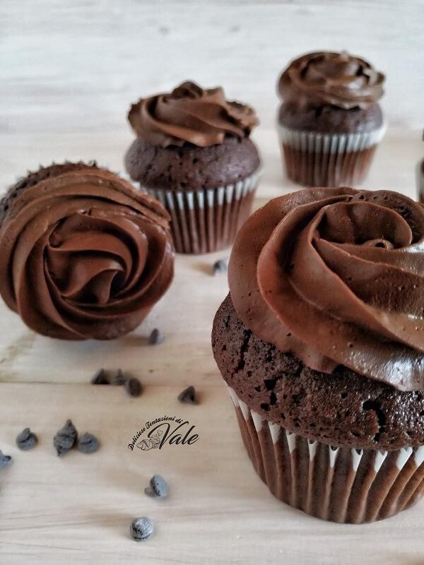 Cupcake al Cioccolato (2)