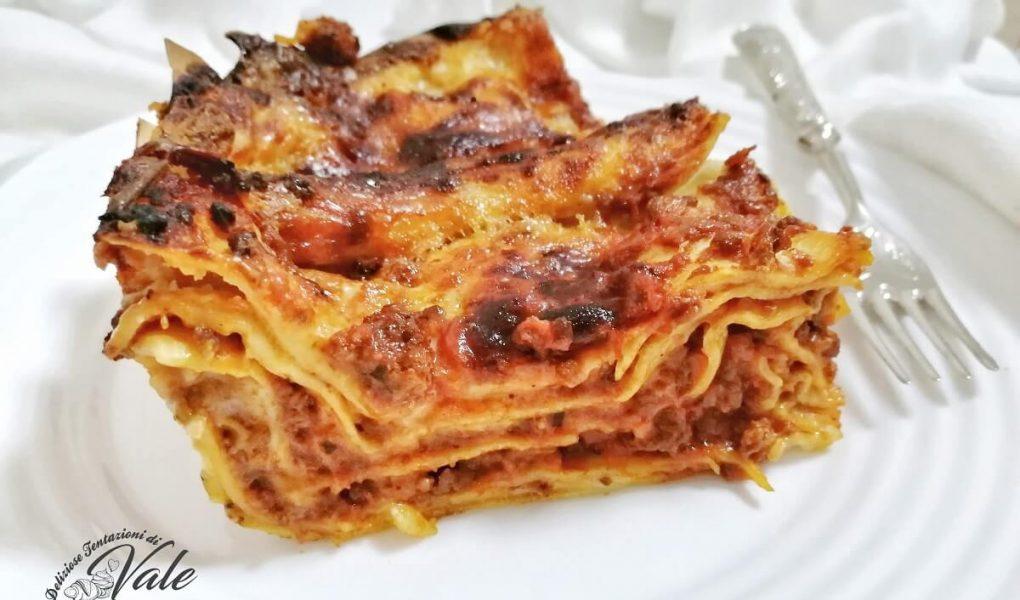Lasagna Classica
