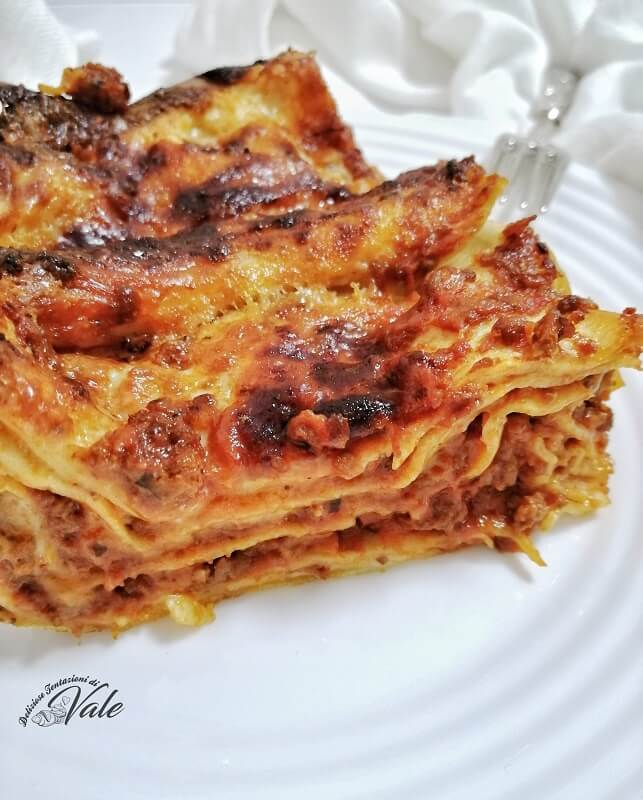Lasagna Classica (2)