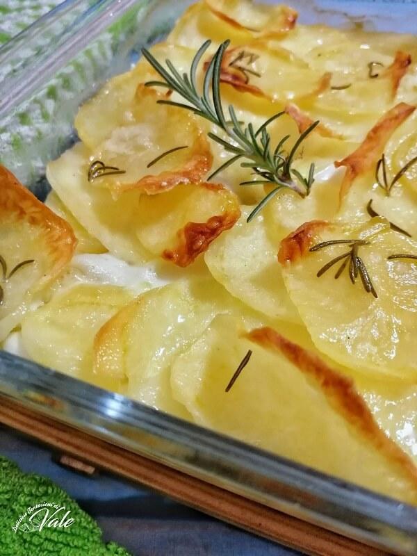 Millefoglie di Patate (2)