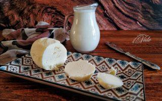 Come Preparare il Burro in Casa con della panna fresca