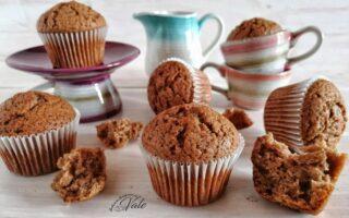 Muffin al Nesquik