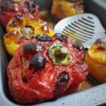 Peperoni Imbottiti con Carne