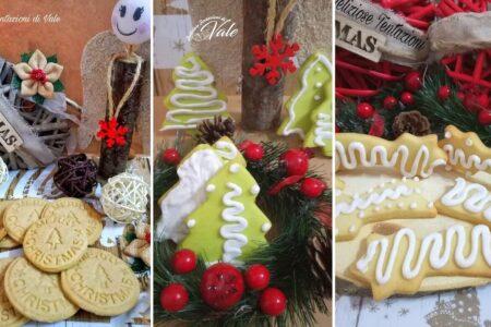 Frolla Natalizia per tanti biscotti