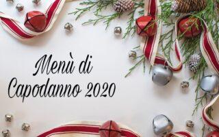Menù di Capodanno 2020