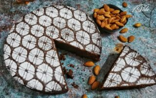 Caprese al Cioccolato Sal De Riso