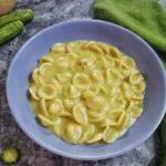 Orecchiette con Zucchine e Patate