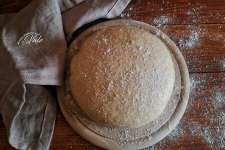 Pasta Brioche Integrale