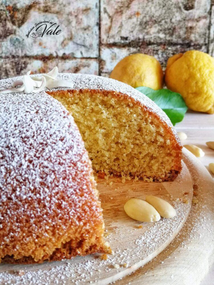 Torta-Amalfi