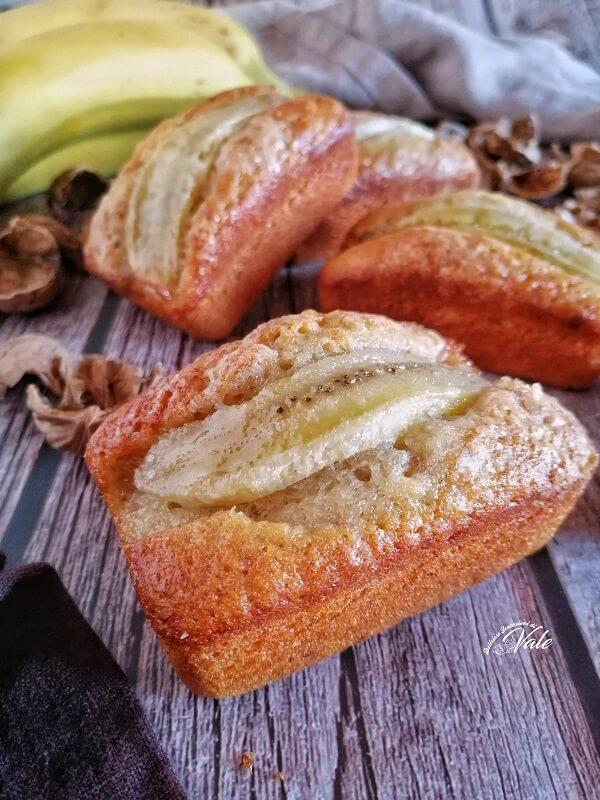 Banana Bread classico