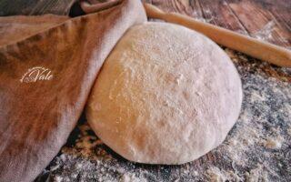 Pasta Brioche Salata Morbidissima