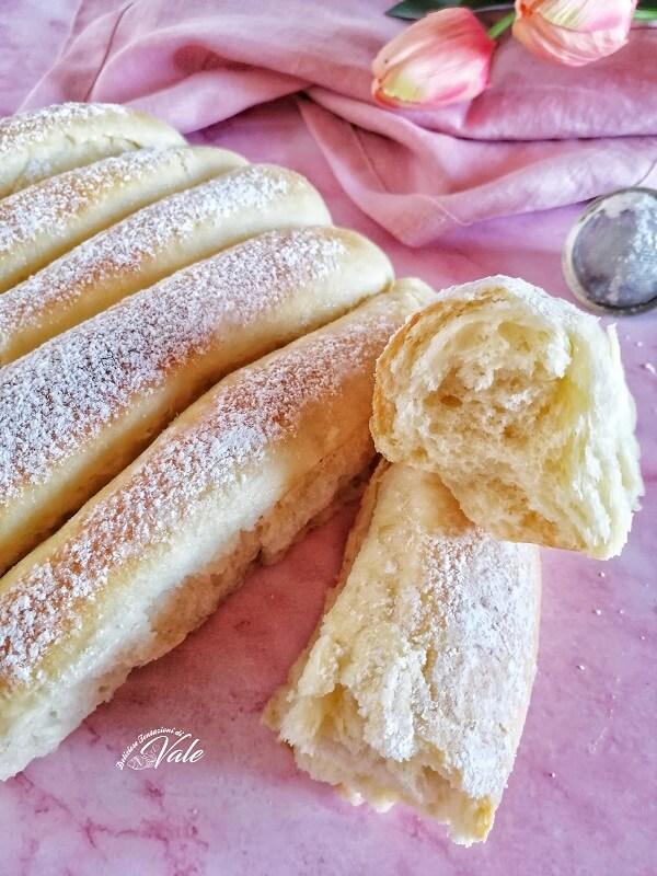Windsor Bread pane dolce