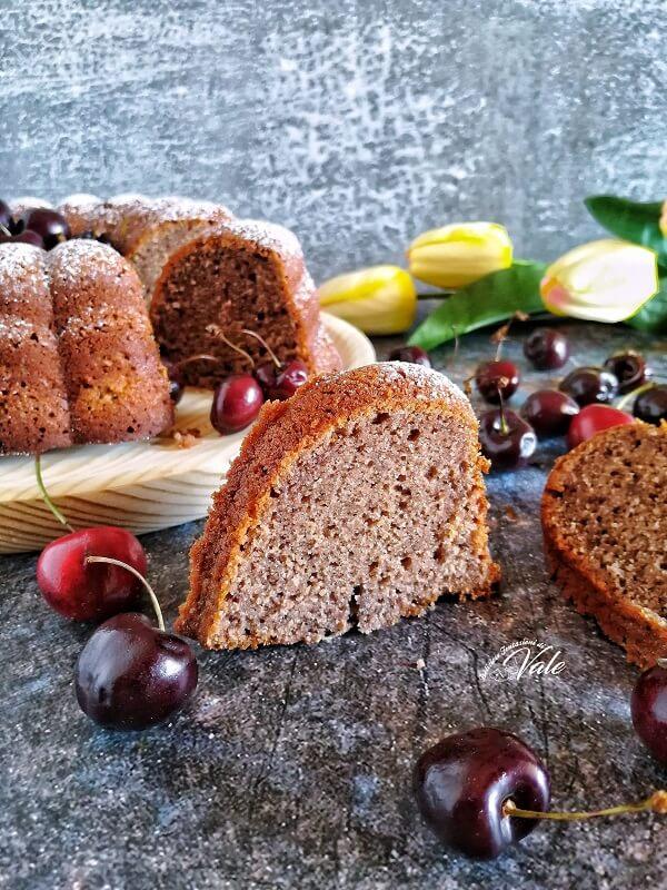 Pan di Ciliegie