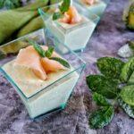 Mousse di Zucchine