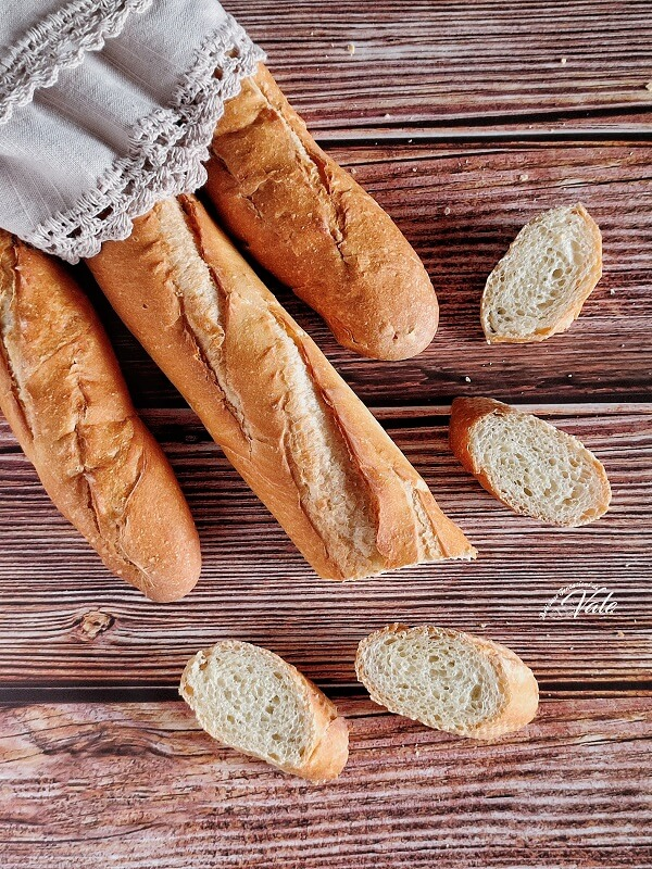 Baguette Francesi